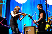 The Airborne Toxic Event in Columbus, OH on May 15, 2011