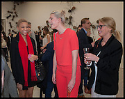 KAT QUIRONN; DANIELLE CRAWFORD; KAT HAWKER; LILLIAN BARNETT; , Pangaea, New Art from Africa and Latin America. Saatchi Gallery. Duke of York's HQ. King's Rd. London. 1 April 2014.