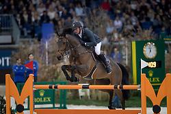 Dubbeldam Jeroen, NED, SFN Zenith NOP<br /> Credit Suisse Grand Prix<br /> CHI de Genève 2016<br /> © Hippo Foto - Dirk Caremans<br /> 08/12/2016