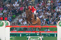 Beezie Madden, (USA), Zenith SFN - Show Jumping Final Four - Alltech FEI World Equestrian Games™ 2014 - Normandy, France.<br /> © Hippo Foto Team - Leanjo de Koster<br /> 07-09-14
