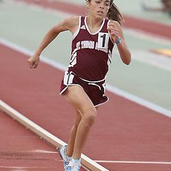 Malia Cali - 2009 Wendy's High School Heisman Winner