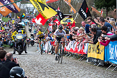 2016 Tour of Flanders Apr 3rd