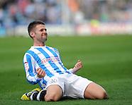Huddersfield Town v Watford 290912