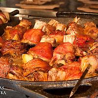 Zakopane est très prisée par les amateurs de gastronomie traditionnelle