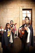 Musicians, Guadalajara, Jalisco, Mexico