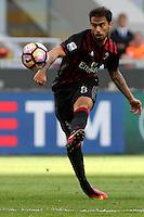 Milano - 21.08.16 - Serie A 1a giornata  -  MILAN-TORINO   - nella foto: Andrea Suso  - Milan
