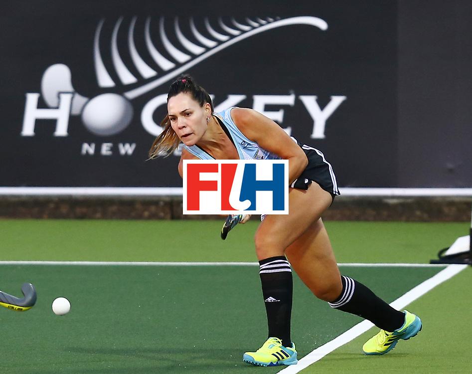 New Zealand, Auckland - 19/11/17  <br /> Sentinel Homes Women&rsquo;s Hockey World League Final<br /> Harbour Hockey Stadium<br /> Copyrigth: Worldsportpics, Rodrigo Jaramillo<br /> Match ID: 10298 - ARG vs ENG<br /> Photo: