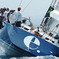 GIRAGLIA ROLEX CUP ST TROPEZ 2007