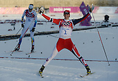 Cross Country Sprint Free, Mens - Qualification > Finals