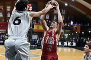 DESCRIZIONE : Roma Adidas Next Generation Tournament 2015 Armani Junior Milano Unipol Banca Bologna<br /> GIOCATORE : Tommaso Balasso<br /> CATEGORIA : tiro<br /> SQUADRA : Armani Junior Milano<br /> EVENTO : Adidas Next Generation Tournament 2015<br /> GARA : Armani Junior Milano Unipol Banca Bologna<br /> DATA : 29/12/2015<br /> SPORT : Pallacanestro<br /> AUTORE : Agenzia Ciamillo-Castoria/GiulioCiamillo<br /> Galleria : Adidas Next Generation Tournament 2015<br /> Fotonotizia : Roma Adidas Next Generation Tournament 2015 Armani Junior Milano Unipol Banca Bologna<br /> Predefinita :