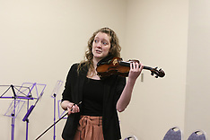 Teaching Authentic Performance Practice and Musicality in an Irish Ensemble