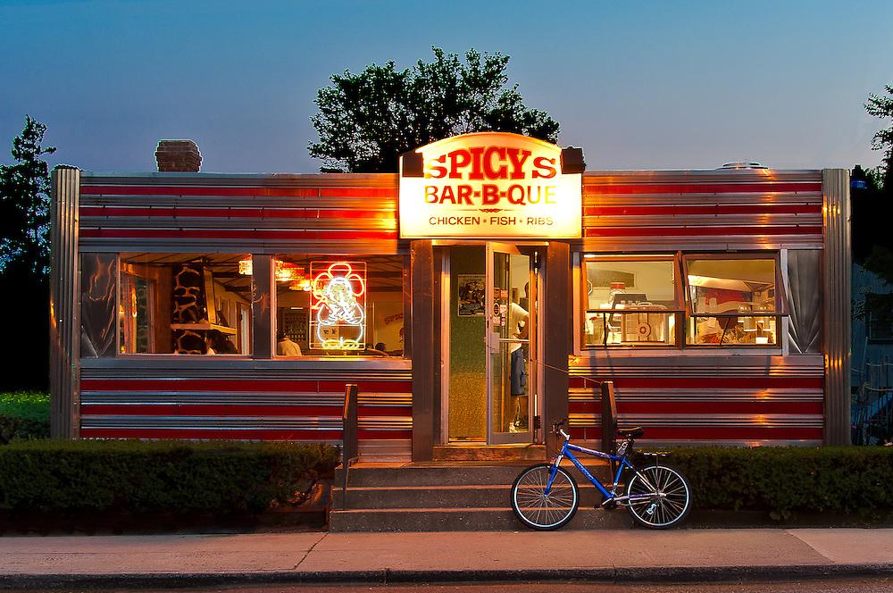 Spicy's<br /> Riverhead, Long Island