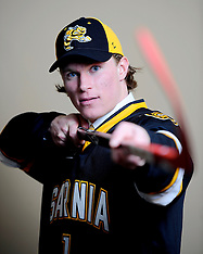 2014 OHL Priority Selection presented by State Farm