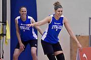 DESCRIZIONE : Roma Allenamento Nazionale Femminile Senior<br /> GIOCATORE : Alessandra Formica<br /> CATEGORIA : allenamento<br /> SQUADRA : Nazionale Femminile Senior<br /> EVENTO : Allenamento Nazionale Femminile Senior<br /> GARA : Allenamento Nazionale Femminile Senior<br /> DATA : 12/05/2015<br /> SPORT : Pallacanestro<br /> AUTORE : Agenzia Ciamillo-Castoria/Max.Ceretti<br /> GALLERIA : Nazionale Femminile Senior<br /> FOTONOTIZIA : Roma Allenamento Nazionale Femminile Senior<br /> PREDEFINITA :