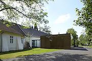 LAC - Schloss Lackenbach.Architektur: AllesWirdGut