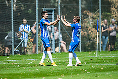 08.07.2018 Træningskamp Esbjerg fB - AC Horsens 2:0