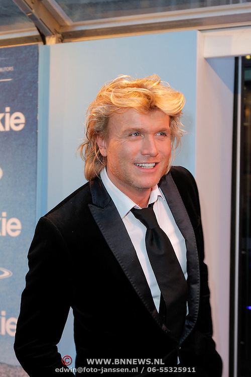 NLD/Amsterdam/20120507 - Premiere Jackie, Hans Klok