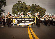 100716 SHS Homecoming Parade