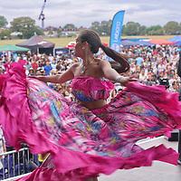 Mauritius Open Air Festival 2016