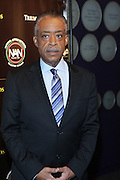 New York, NY-October 19:  Rev. Al Sharpton at the 2nd Annual National Action Network's Triumph Awards in the Arts, Entertainment & Sports held at Jazz at Lincoln Center on October 19, 2011 in New York City. Photo Credit: Terrence Jennings