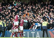 Chelsea v West Ham United - Premier League - 19/03/2016
