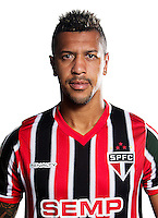 Brazilian Football League Serie A /<br /> ( Sao Paulo Football Clube ) -<br /> Antonio Carlos dos Santos Aguiar
