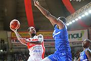 Maynor Eric<br /> Openjobmetis Varese - Enel Brindisi<br /> LegaBasket 2016/2017<br /> Varese 23/10/2016<br /> Foto Ciamillo-Castoria