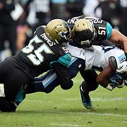 2014 Jaguars at Titans