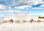 Scenes of the Venetian Yacht Club and Delgado Wedding - Sept 21, 2013