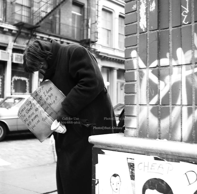New York City. Photo©Suzi Altman