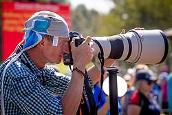Knoll Eric, FRA<br /> Tryon - FEI World Equestrian Games™ 2018<br /> Fahren Teilprüfung Marathon Team- und Einzelwertung<br /> 22. September 2018<br /> © www.sportfotos-lafrentz.de/Dirk Caremans