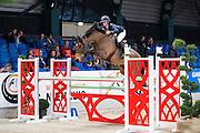 Sanne Thijssen - Con Quidam Rb<br /> Indoor Drachten 2017<br /> © DigiShots