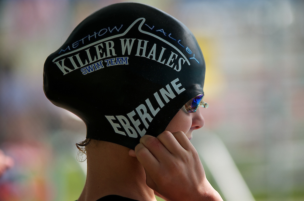 Methow Valley Killer Whales at the Omak Apple Invitational Meet