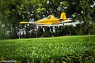 Johnson Spray Service - Thunder