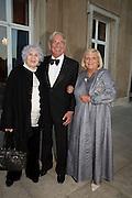 GALIA TOPOL; CHAIM TOPOL; DAME VIVIAN DUFFIELD, Opening of Grange Park Opera, Fiddler on the Roof, Grange Park Opera, Bishop's Sutton, <br /> Alresford, 4 June 2015