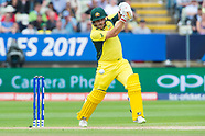 New Zealand v Australia - ODI Champions Trophy