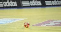 Handball EM Herren 2010 Hauptrunde Deutschland - Frankreich 24.01.2010 Feature; handball;