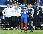 France v Romania 100616