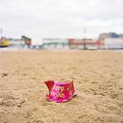 NEW YORK - 2011: Coney Island.