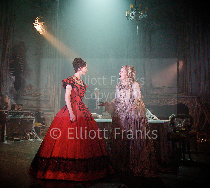 Great Expectations By Charles Dickens Elliott Franks Photography