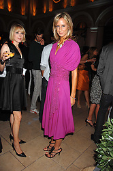 LADY VICTORIA HERVEY at the Quintessentially Summer Party at the Wallace Collection, Manchester Square, London on 6th June 2007.<br />