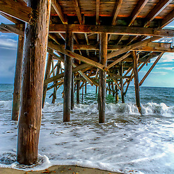 Paradise Cove Pier, Malibu