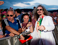 Doctor and the Medics,rewind South 2018