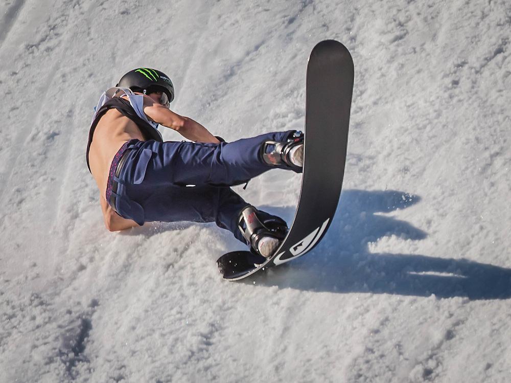 Freestyle Event 2014 in Zurich, Switzerland