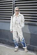 New York Street Style - Winter 2018