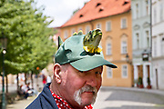 Wandering in Malá Strana. Different views from Prague (Praha), the capital of the Czech Republic.  o (Photo: Alan Aubry)