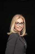 Portrait Andrea Ackerman