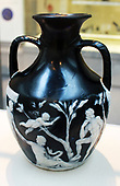 Rome, The Portland Vase, c. 15 BC - 25 AD