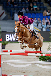 Diniz Luciana, POR, Fit For Fun 13<br /> Prize of Firma XXL Sicherheit <br /> Stuttgart 2019<br /> © Hippo Foto - Stefan Lafrentz