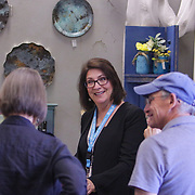 Images from the 5th annual Upscale Resale Saturday October 12, 2019 at the Coastline Convention Center in Wilmington, N.C. (Copyright Jason A. Frizzelle/capefearphotos.com)